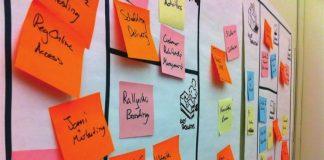Saiba como fazer um Business model canvas