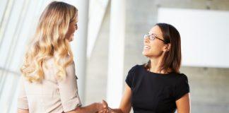 Estabeleça rapport para ganhar empatia