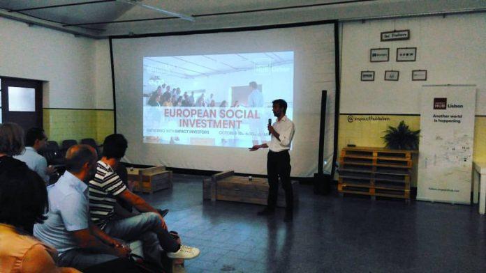 Aceleradora de empreendedorismo social