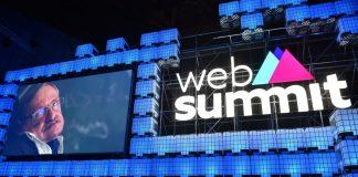 Abertura Web Summit
