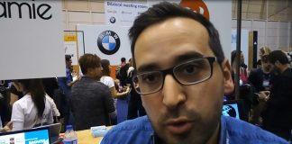 Tiago Monteiro, fundador da Framie