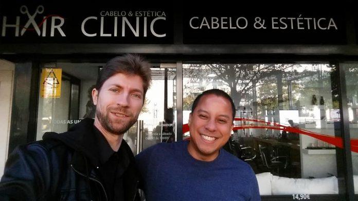 André Almeida no apoio ao empreendedor migrante