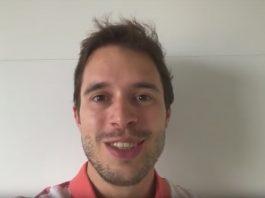 Bruno Perin, autor do e-book Sem Dinheiro