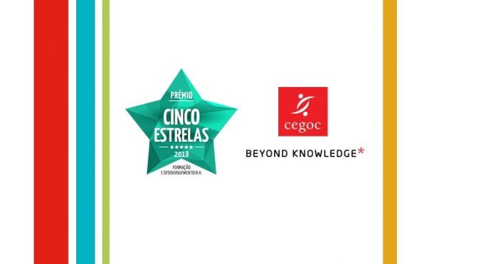 CEGOC vence prémio
