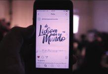 Blog De Lisboa para o Mundo