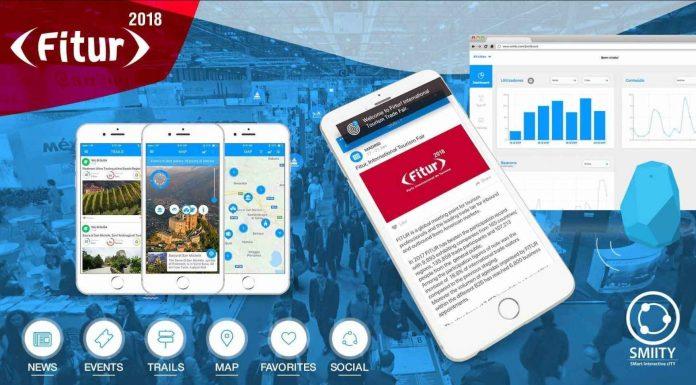 App portuguesa candidata a prémio em Espanha