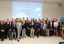 Incubadora da Agência Espacial Europeia abre candidaturas