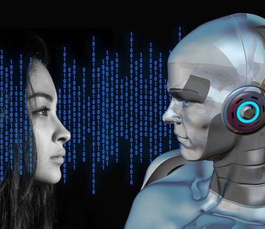 As máquinas ameaçam postos de trabalho