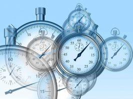 O Tempo hoje apresenta-se como um valor mais importante que o dinheiro