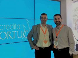GiveToU entre os finalistas do Acredita Portugal