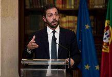 Duarte Cordeiro apresenta terceira edição do Smart Open Lisboa