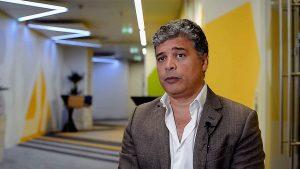João Fernandes, Fundador e CEO da Buzzstreets