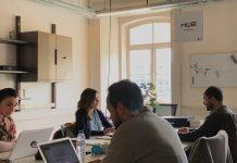 Startup portuguesa alcança investimento de 500 mil euros