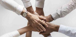 Networking é o segredo para bons negócios