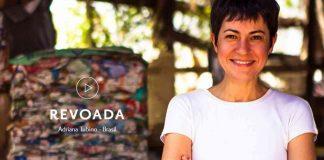 Revoada – Adriana Tubino – Brasil
