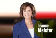Jeanne Meister é uma das oradoras na conferência Business Transformation Summit