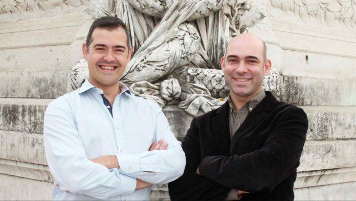 Filipe Lacerda e Miguel Casimiro são os fundadores da Trust Data Privacy, uma empresa de gestão de privacidade que entrou agora no mercado