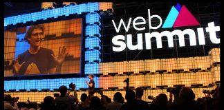 Conferências Web Summit passam a estar disponíveis em áudio