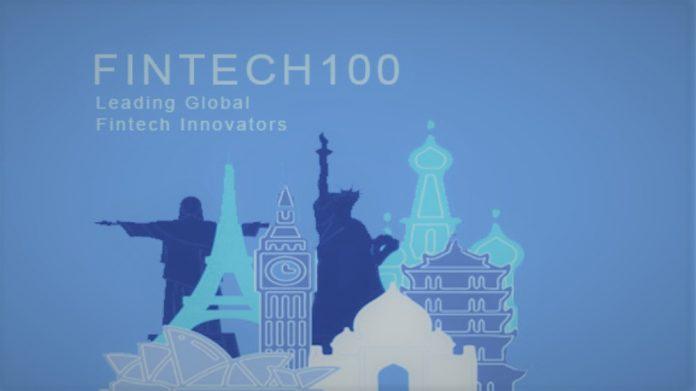 Fintech 100 a lista das mais significativas empresas tecnológicas do setor financeiro