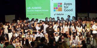 Jovens desenvolvem apps para resolver problemas sociais