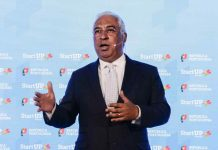 Primeiro Ministro apresenta 20 medidas para desenvolver ecossistema de startups