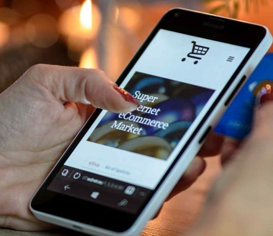 e-commerce, a nova tendência nas vendas