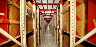 Empresa de gestão de arquivos distinguida pelo IAPMEI