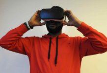 O futuro da VR e os seus benefícios na industria de organização de eventos