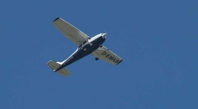 Startup de Coimbra desenvolve software de alerta mecânico para aviação