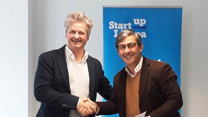 Startup Lisboa e Bright Pixel estabelecem protocolo de parceria