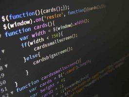 Novos cursos de programação informática