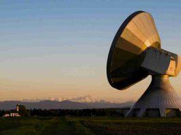 O Small ARTES Applications vai apoiar cinco empresas que utilizem ativos espaciais