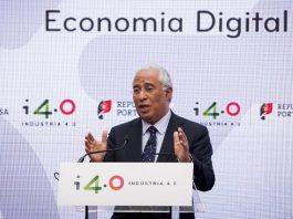 António Costa, apresenta estratégia Industria 4.0