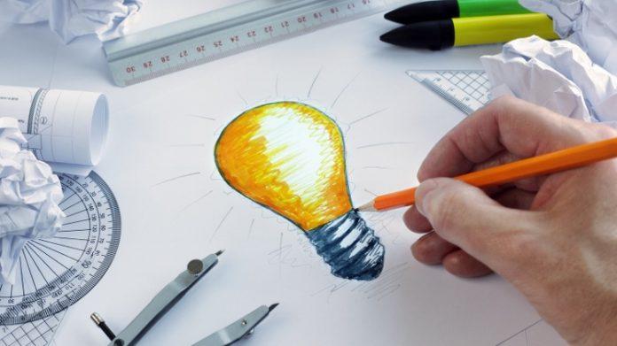 A dificuldade se ser inventor
