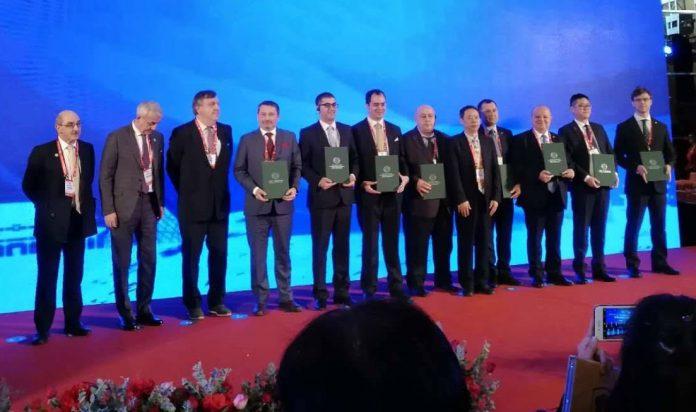 AJEPC na Silk Road Association Alliance