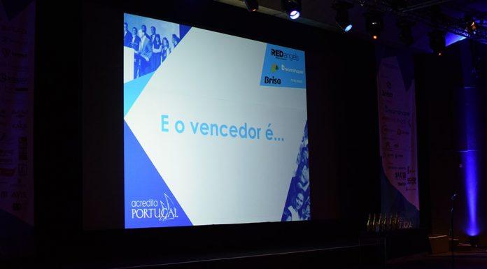 Gala do concurso Acredita Portugal