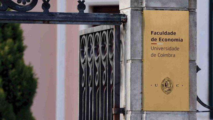 Conferência Be Insight na Faculdade de Economia de Coimbra