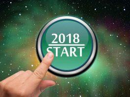 novo ano não significa que tenha de recomeçar os seus projetos
