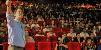 European Innovation Academy traz 400 estudantes de empreendedorismo a Portugal
