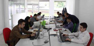 ITSector reforça equipas na área da tecnologia