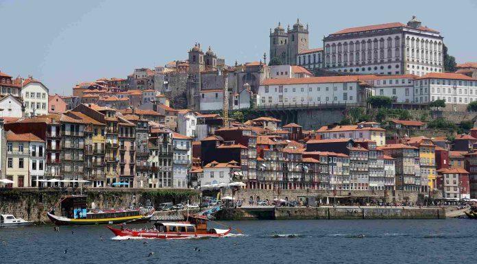 Porto com alojamento mais barato que Lisboa