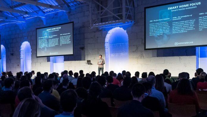 Tech Hub Conference com 4ª edição em maio