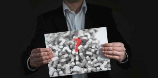 Ser empreendedor é ter duvidas, para encontrar soluções.