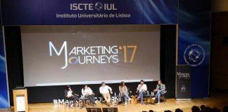 Conferência Marketing Journeys com nova edição