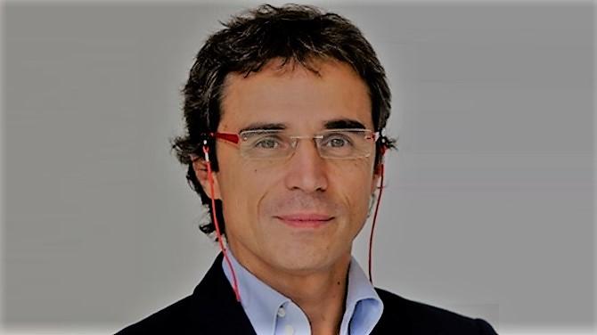 Paolo Ruggeri dirige seminário sore o valor das pessoas nas organizações