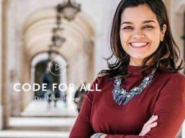 Code for All – Diana Nunes – Portugal