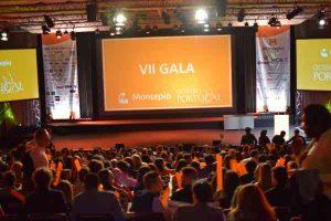 Gala do Concurso Montepio Acredita Portugal