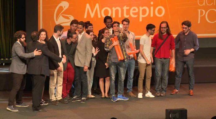 Gala Montepio Acredita Portugal escolhe vencedores