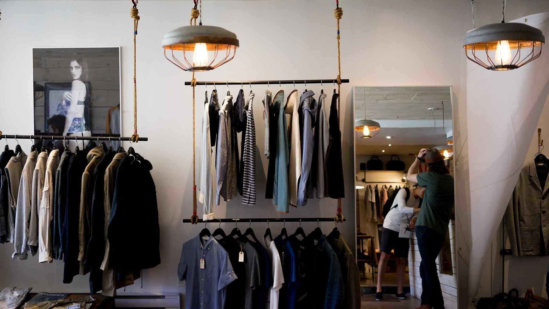 f1a68b03d Empreendendo  dicas para montar uma loja de roupas - Empreendedor Media