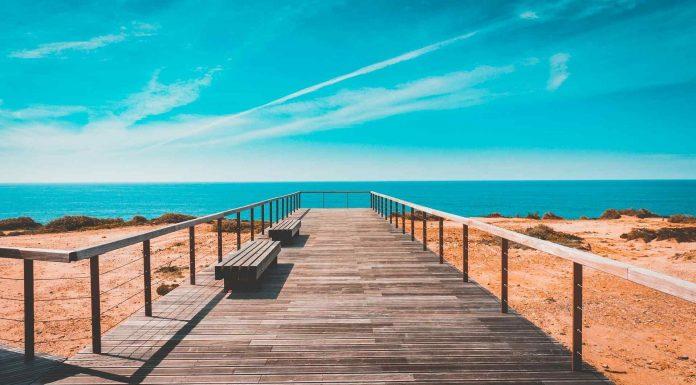 Algarve é o principal destino turístico dos portugueses nas férias de verão